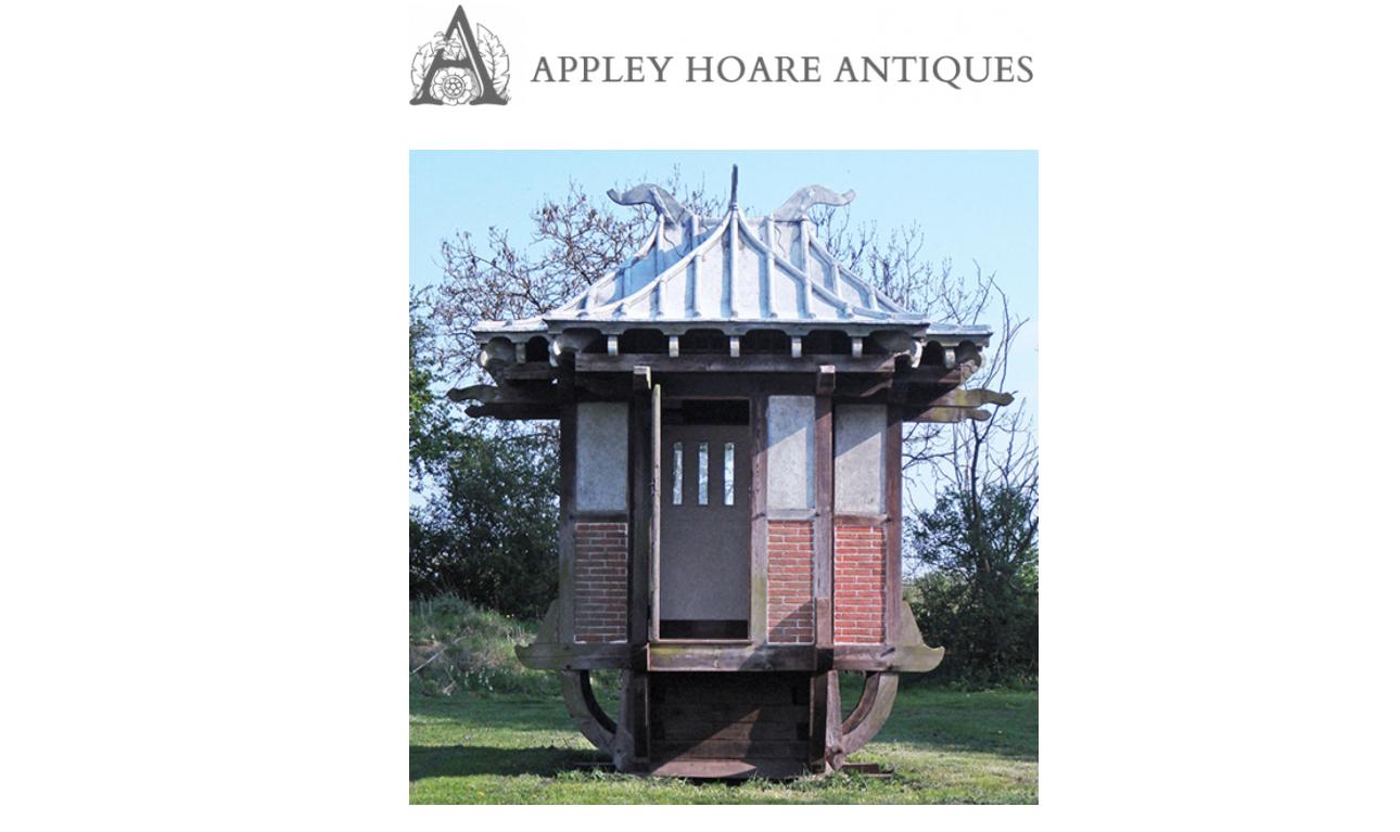 appley hoare mailshot